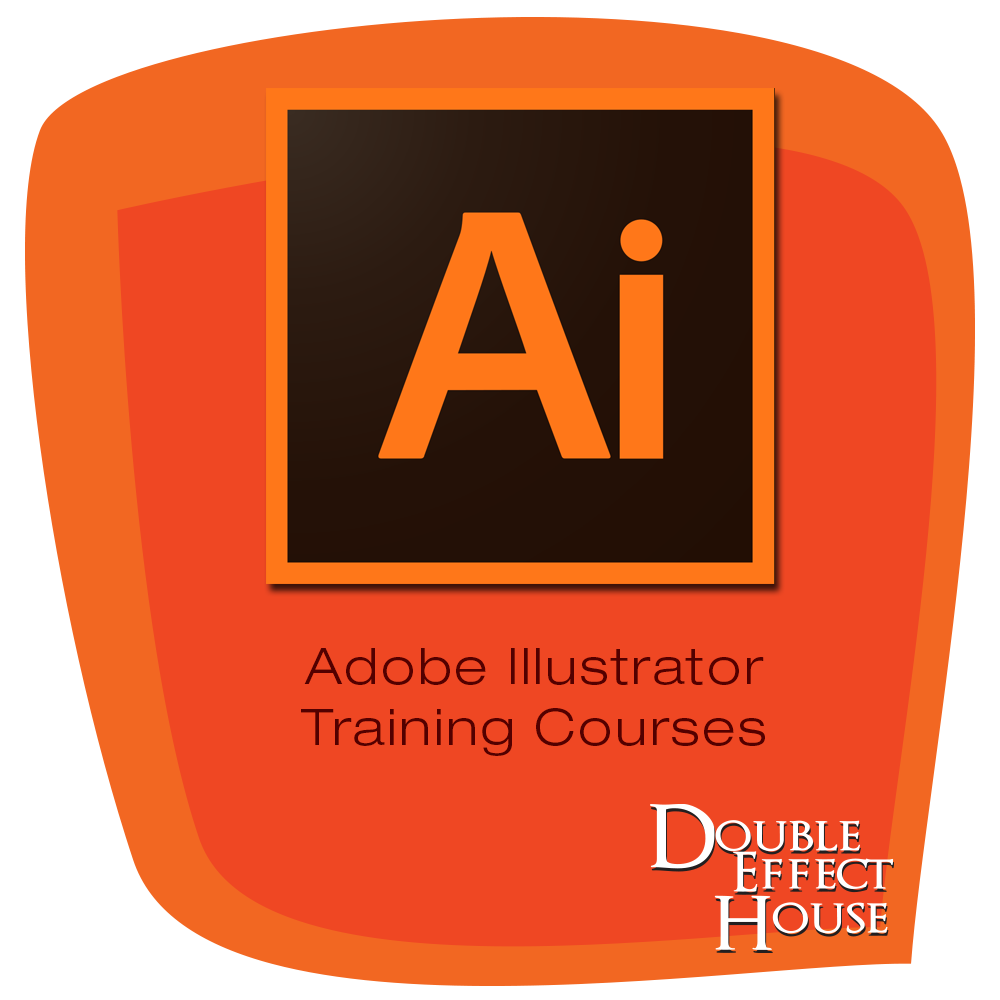 Adobe-Illustrator-CC-Training-Course-Double-Effect-House