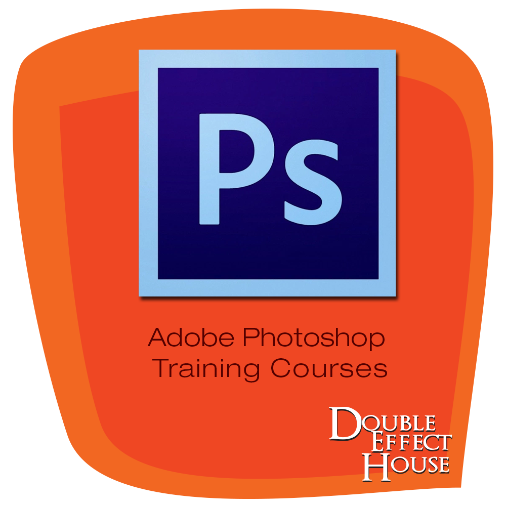 graphic design adobe photoshop illustrator training course