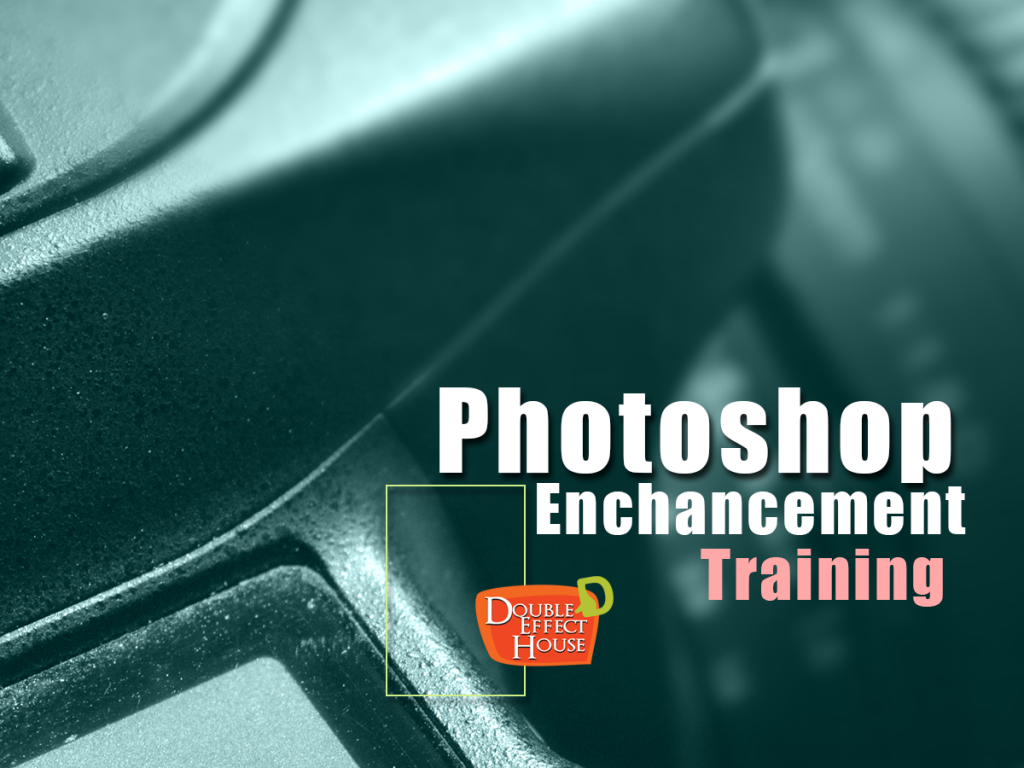 Double-Effect-House-Photoshop-Training-Courses-Banner