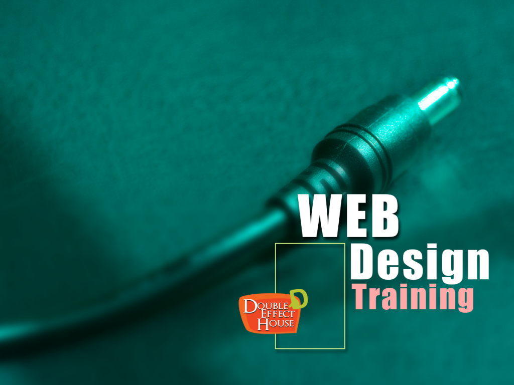 Double-Effect-House-Web-Design-Training-Courses-Banner