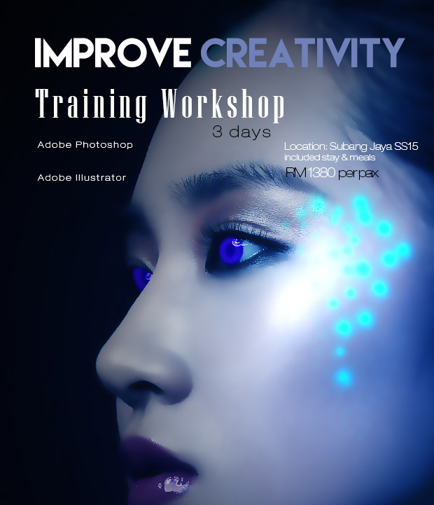 adobe photoshop training course malaysia dehtraining