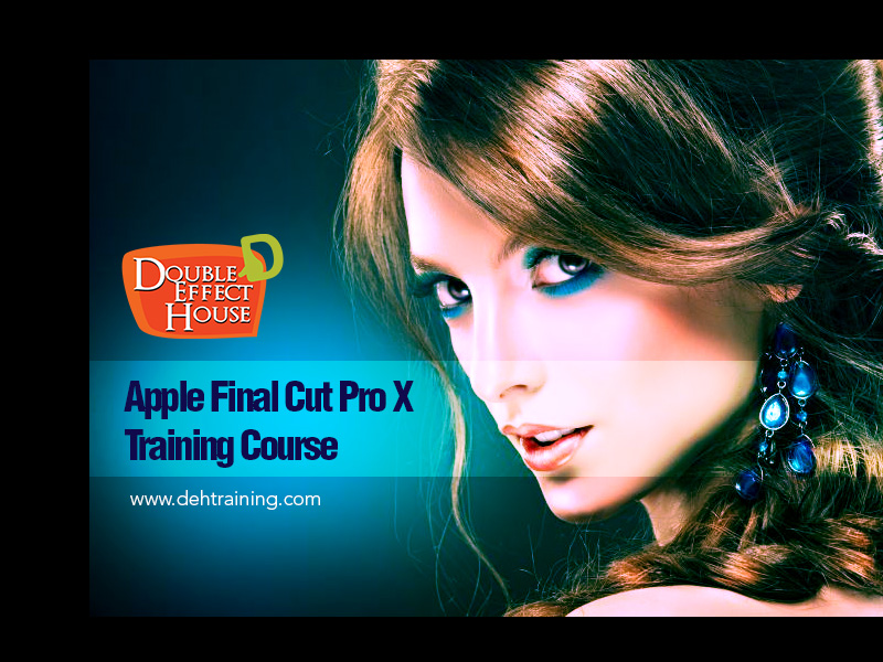 Apple Final Cut Pro X training course malaysia