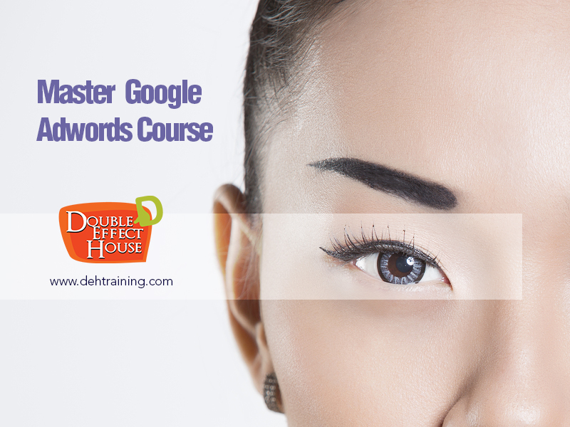 Master  Google Adwords Training Course Malaysia