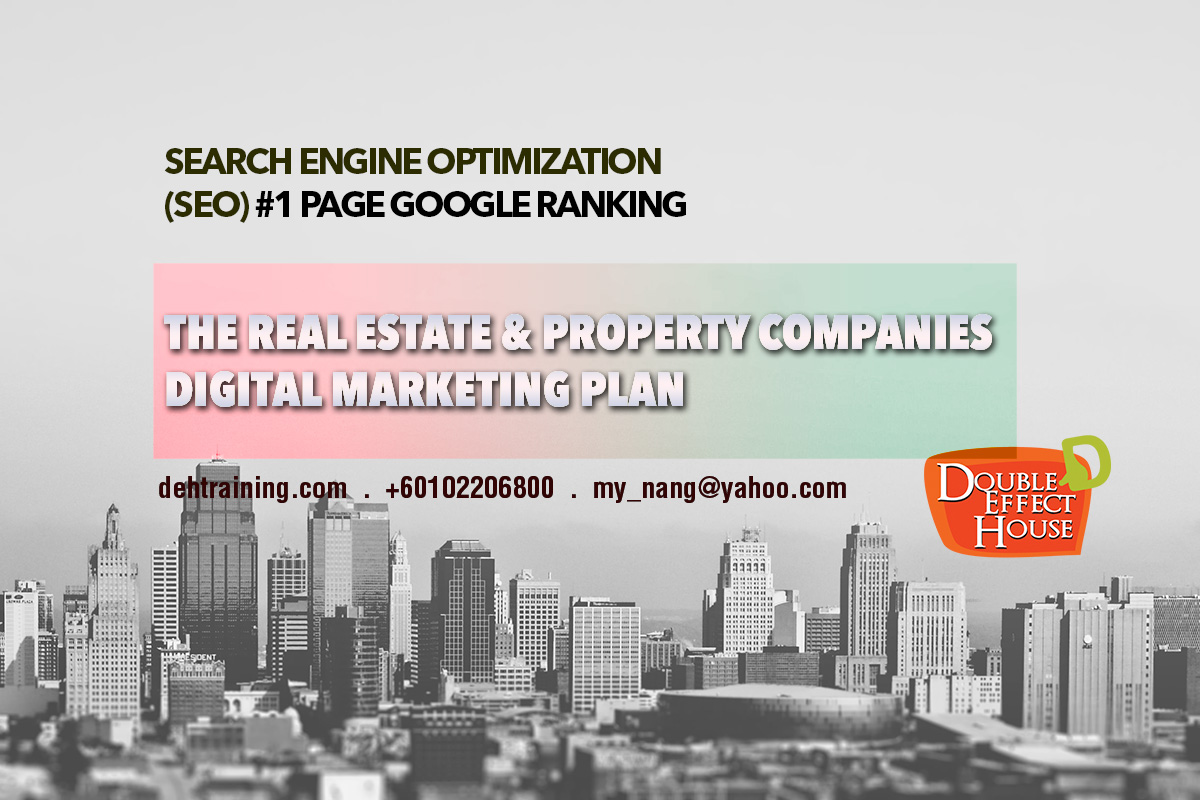 Real Estate Development Companies : Building a real estate property development companies
