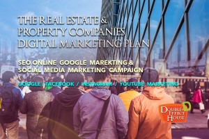 Real Estate Property Developer digital branding Marketing Malaysia Training Course