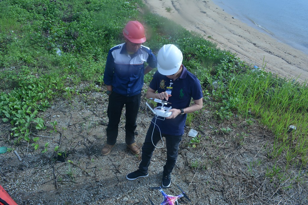 Drones Aerial Videography Services and Learning Malaysia