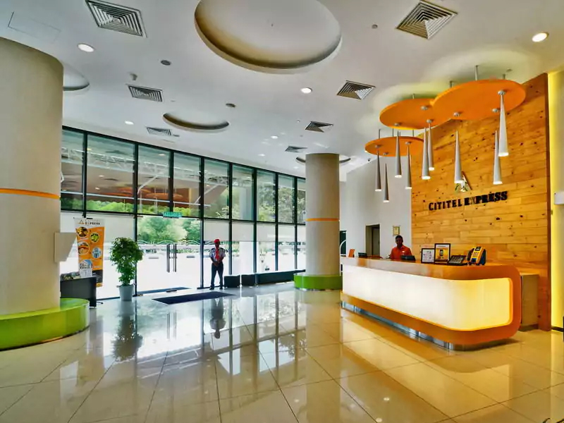 Best-3-star-hotel-in-Ipoh-Perak-Malaysia cititel express ipoh