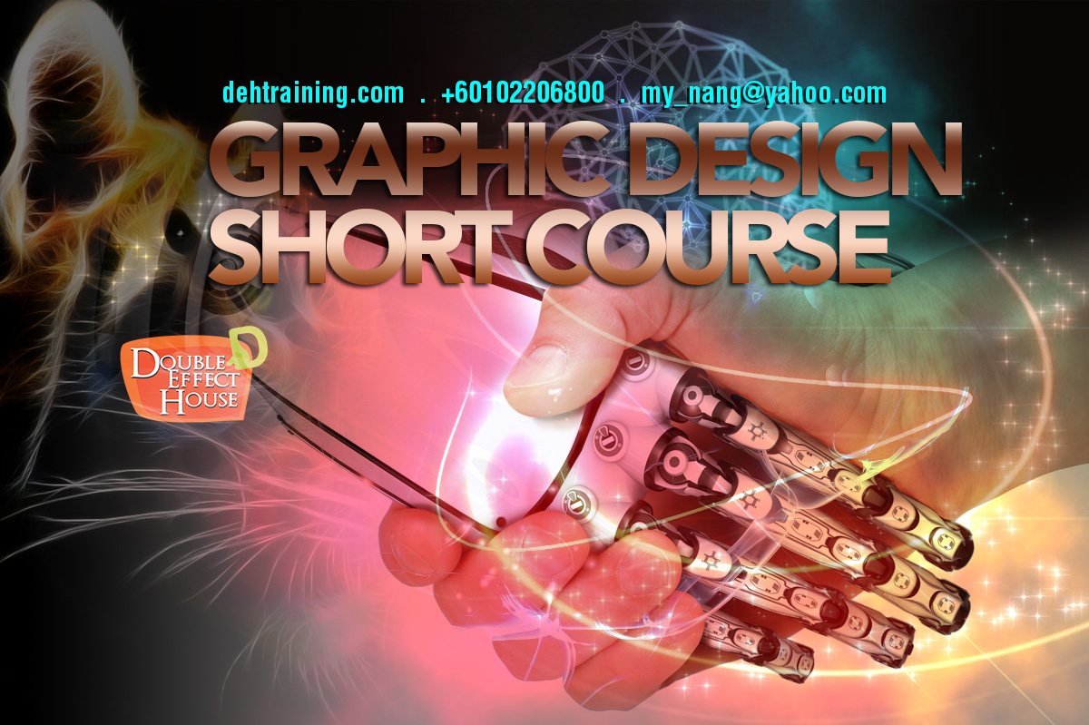 Graphic Design Bootcamp