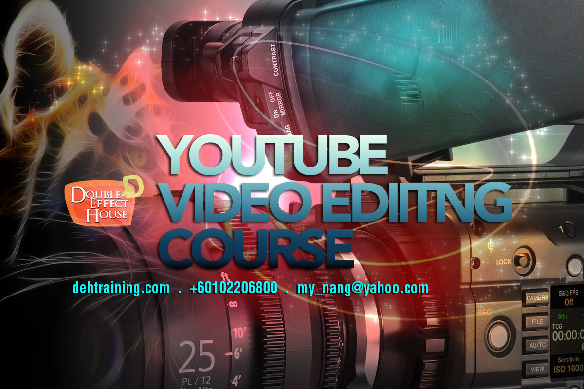YouTube SEO Video Editing Course