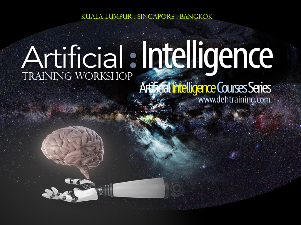 artificial intelligence course malaysia