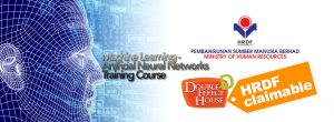 Machine Learning HRDF Fully Claimable Machine Learning -
