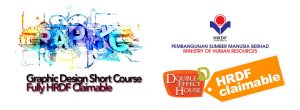 Graphic Design Short Course Fully HRDF Claimable