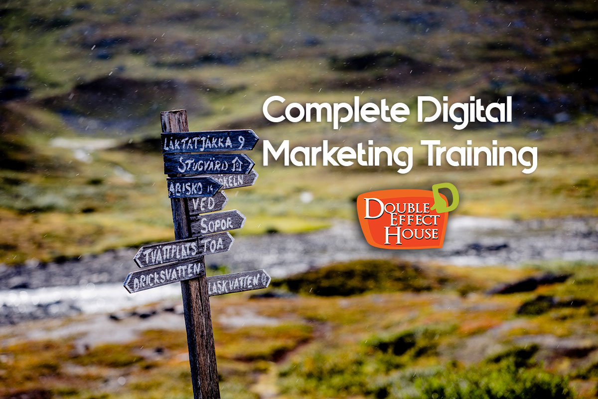 Complete Digital Marketing Training Course Malaysia