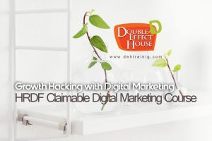 HRDF Claimable Digital Marketing Course
