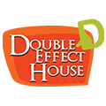 double effect training house logo
