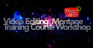 Complete Video Editing Effects Montage Training Course Workshop