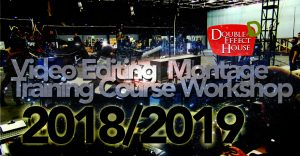 Master Video Montage & Editing Effects Training Course Workshop