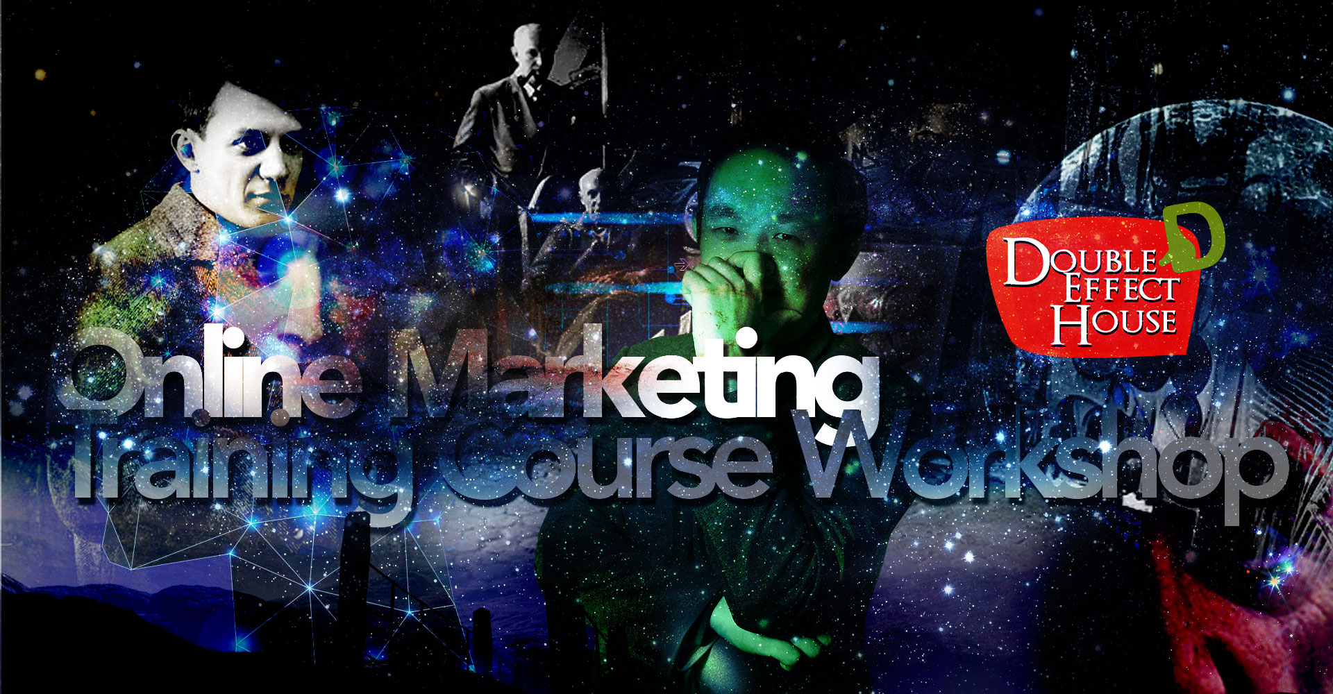 Online Marketing Training Malaysia