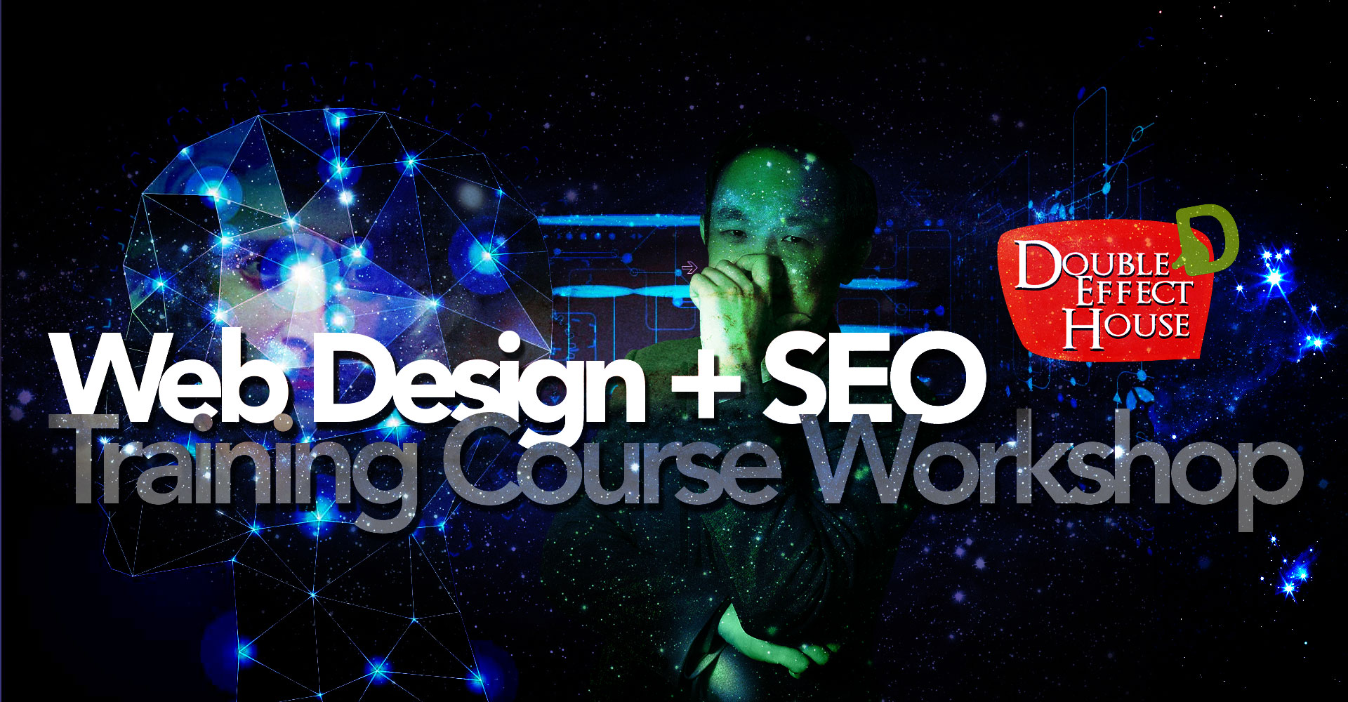 Web Design with SEO (Search Engine Optimization) Training Course Workshop Nang DMI Trainer