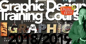 graphic design training course 2018 Malaysia