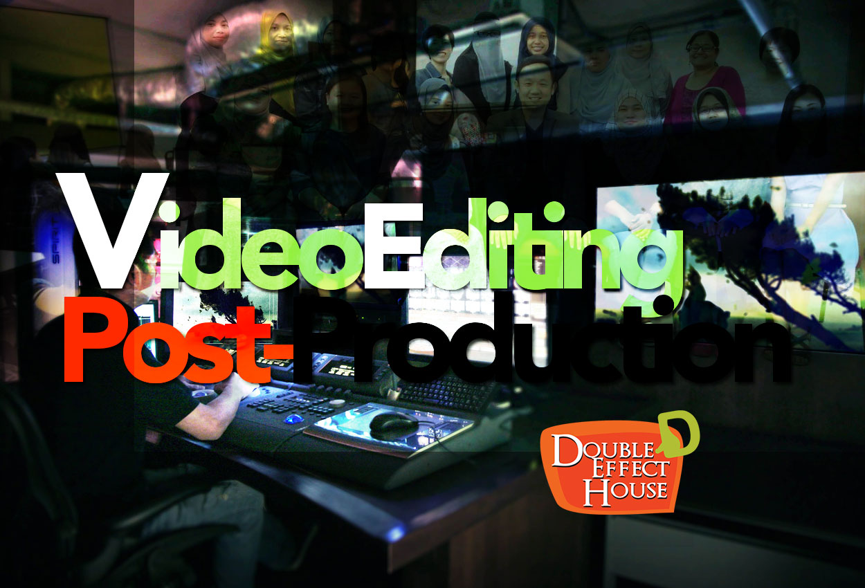 Video Editing Course Post Production