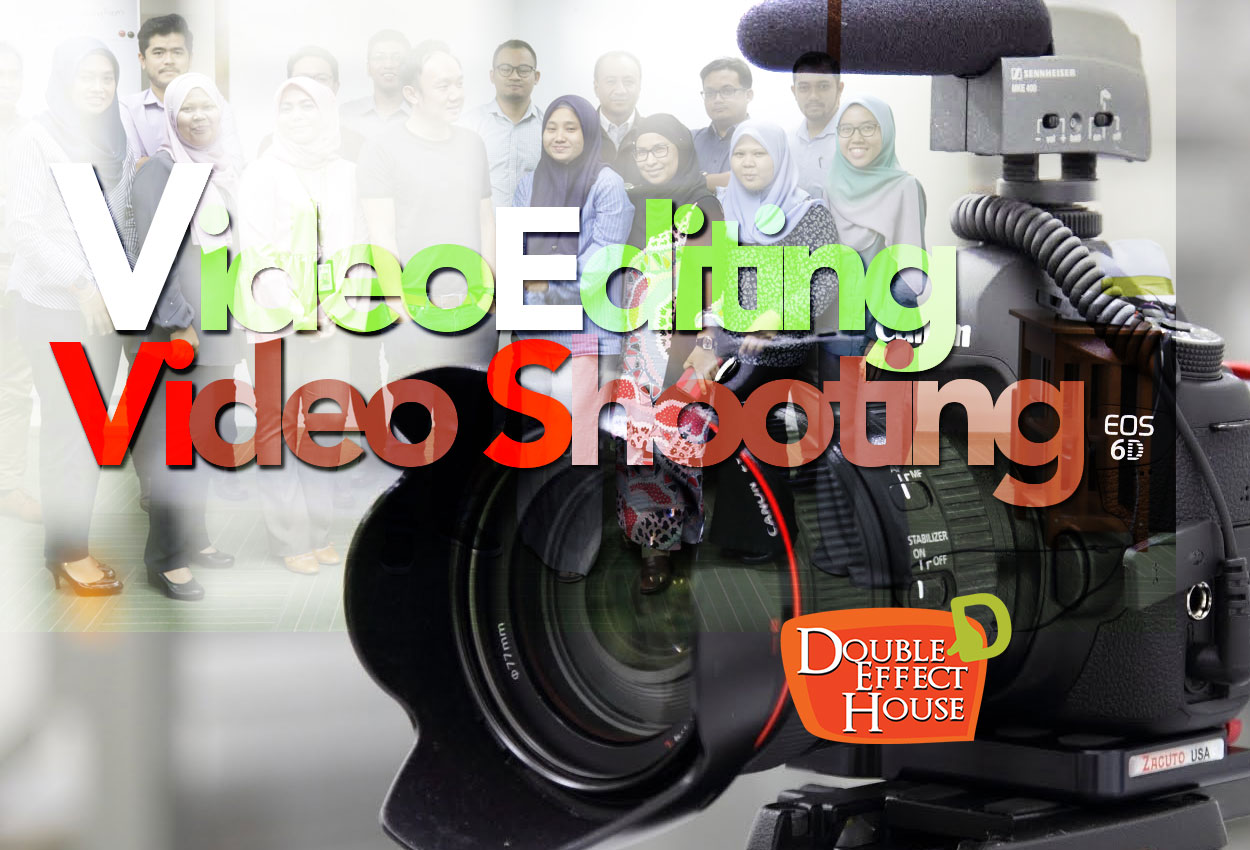Video Editing Course Videography Shooting Skills