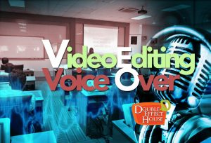 Video Editing Course Voice Over