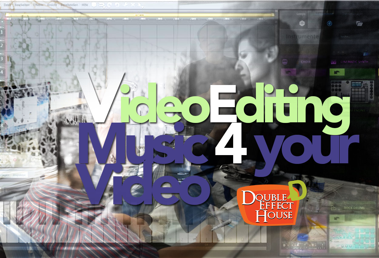 Video Editing course Music Corporate Video