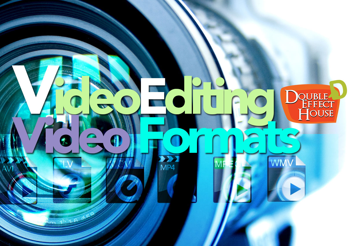 video editing course understanding video formats