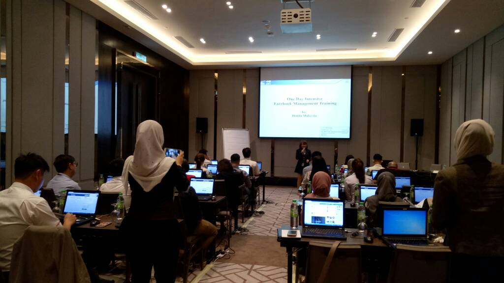 Digital Marketing Training Malaysia