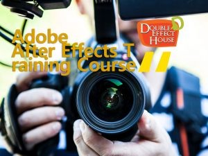 Adobe After Effects Training Course