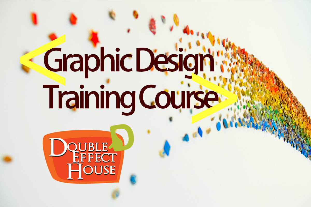 Graphic Design Training Course