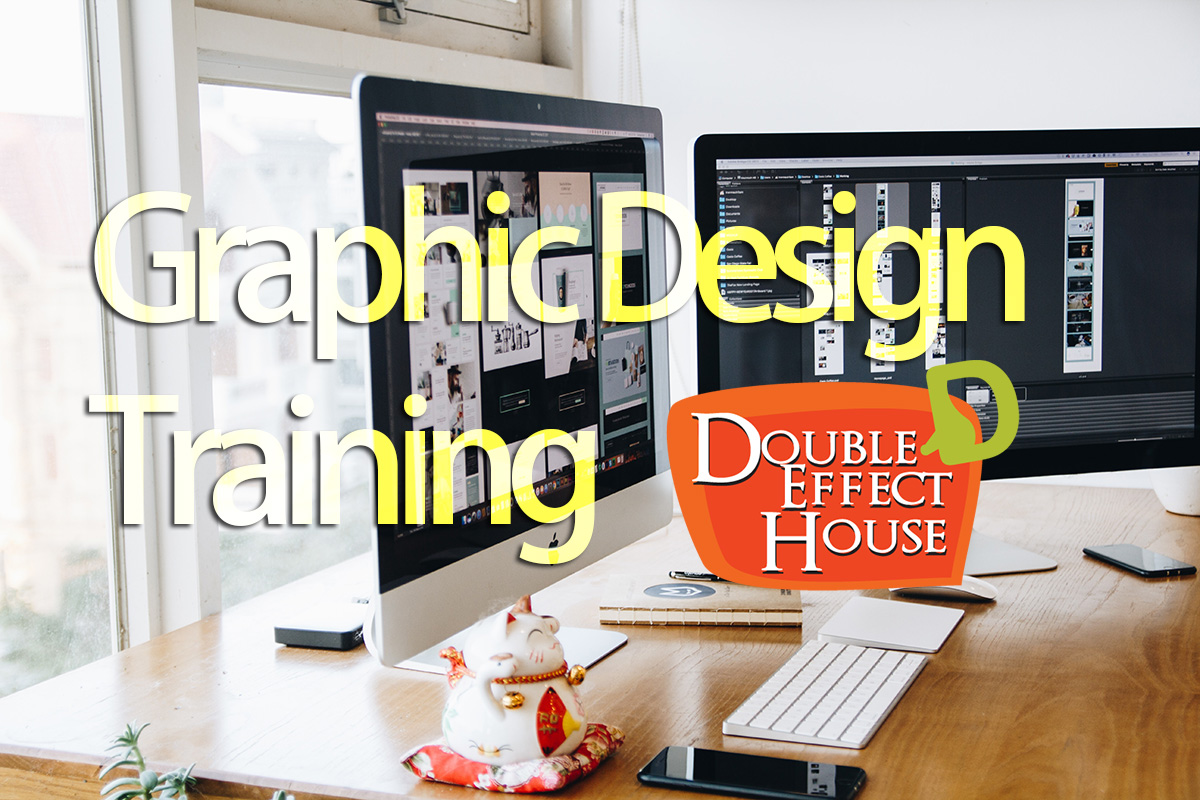 Graphic Design Training