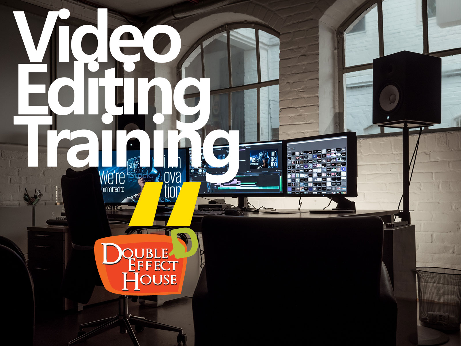 Adobe Premiere Pro Training Course