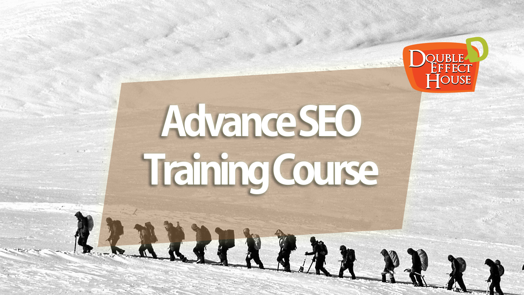 Advance SEO Training Course