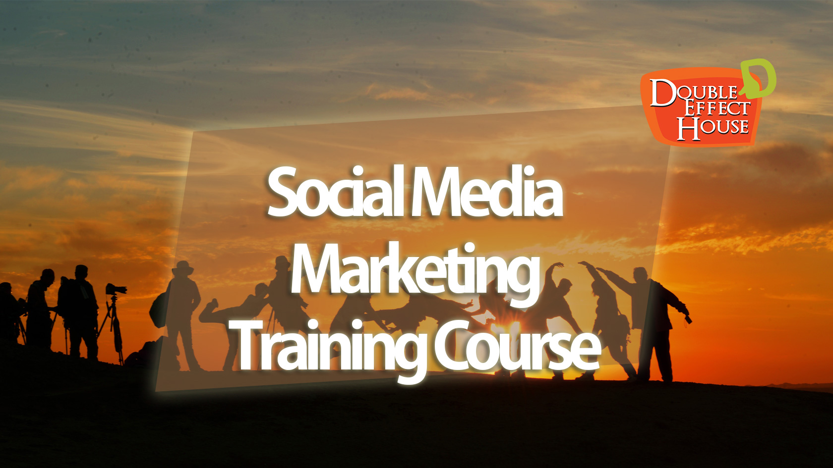 Social Media Marketing Training Course