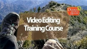Video Editing Training Course