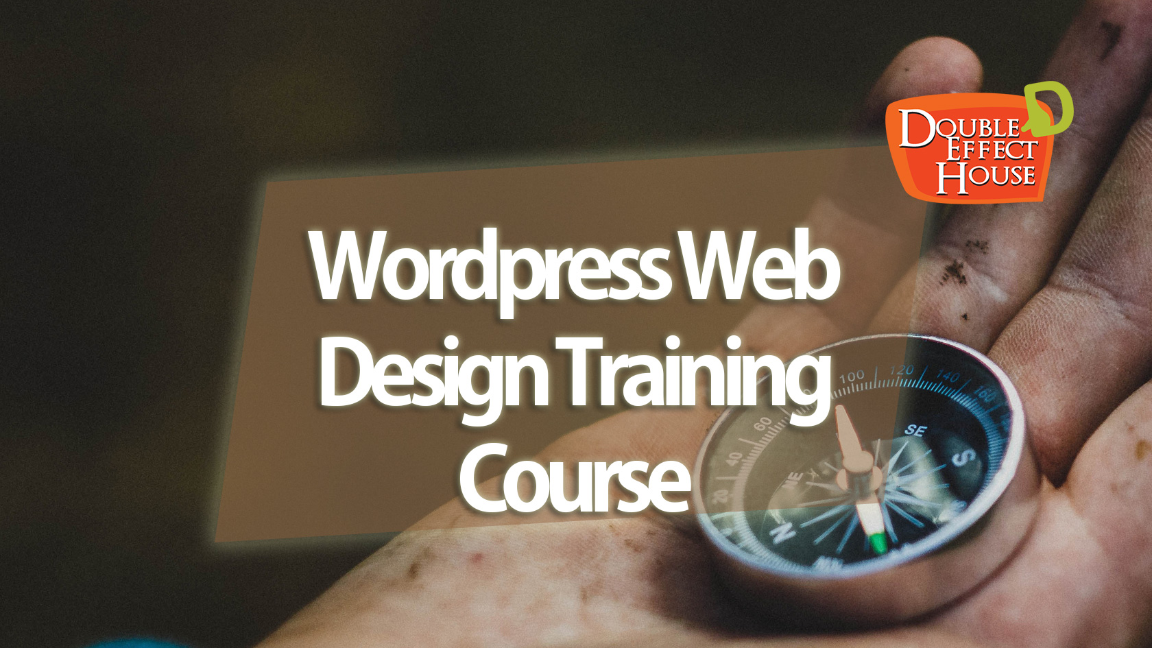 Wordpress Web Design Training Course