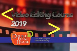 Video Editing Course 2019