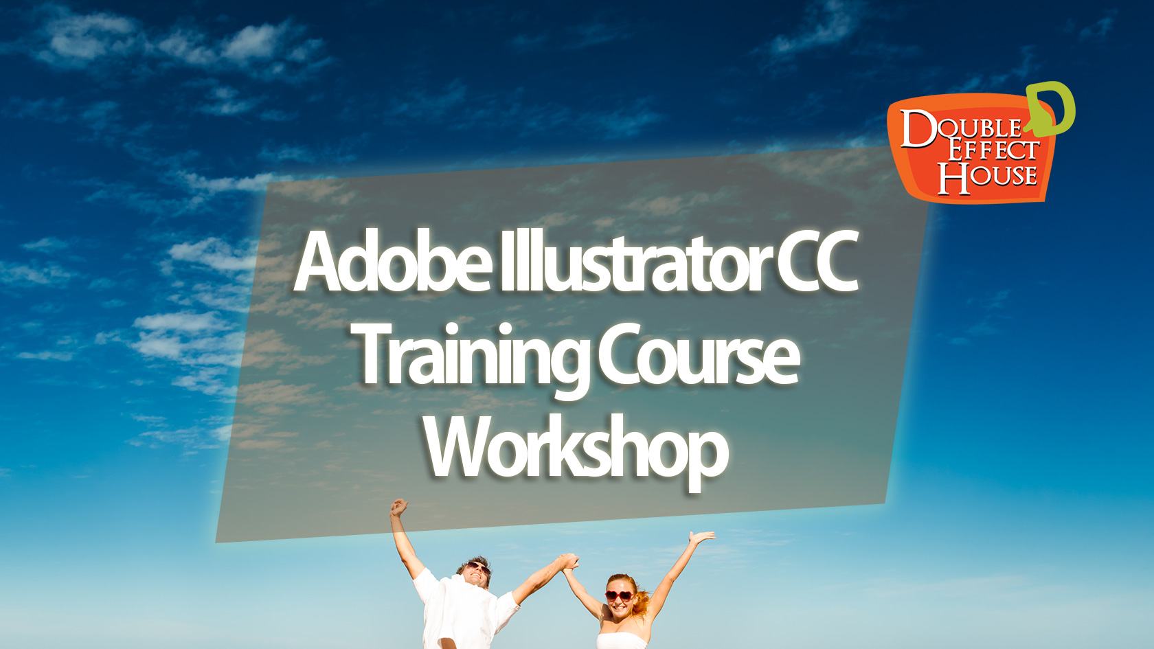 Adobe Illustrator CC Training Course Workshop