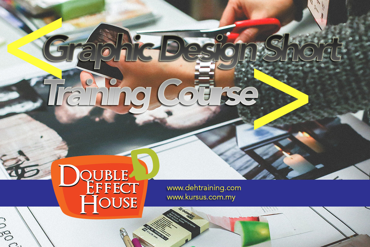 Graphic Design Short Training Course Malaysia