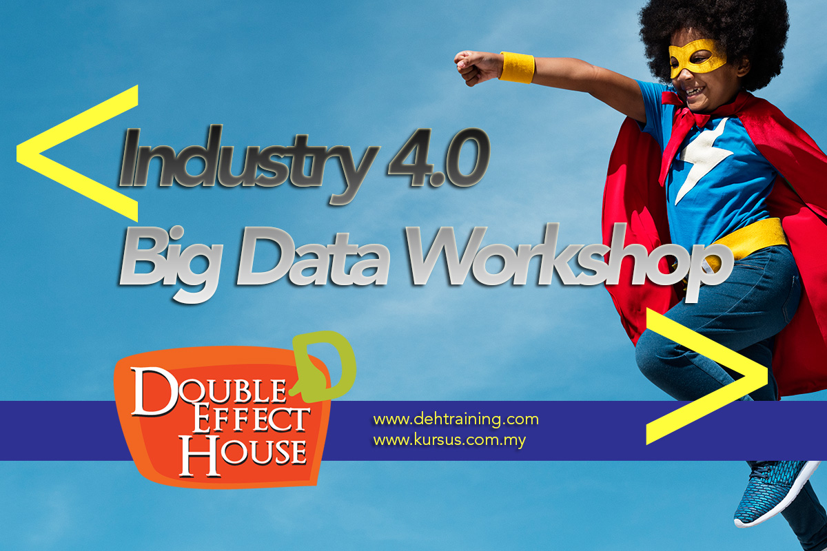 Industry 4.0 Big Data Training Course Workshop