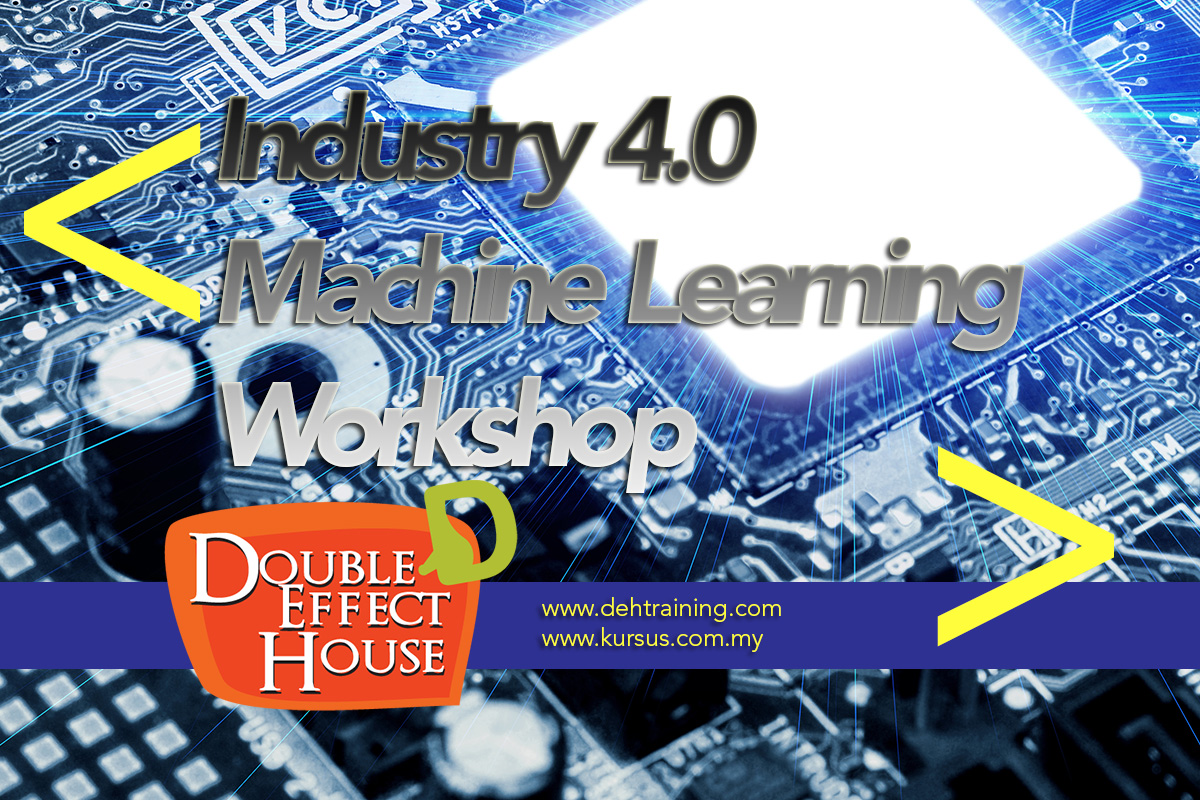 Industry 4.0 Machine Learning Training Course Workshop