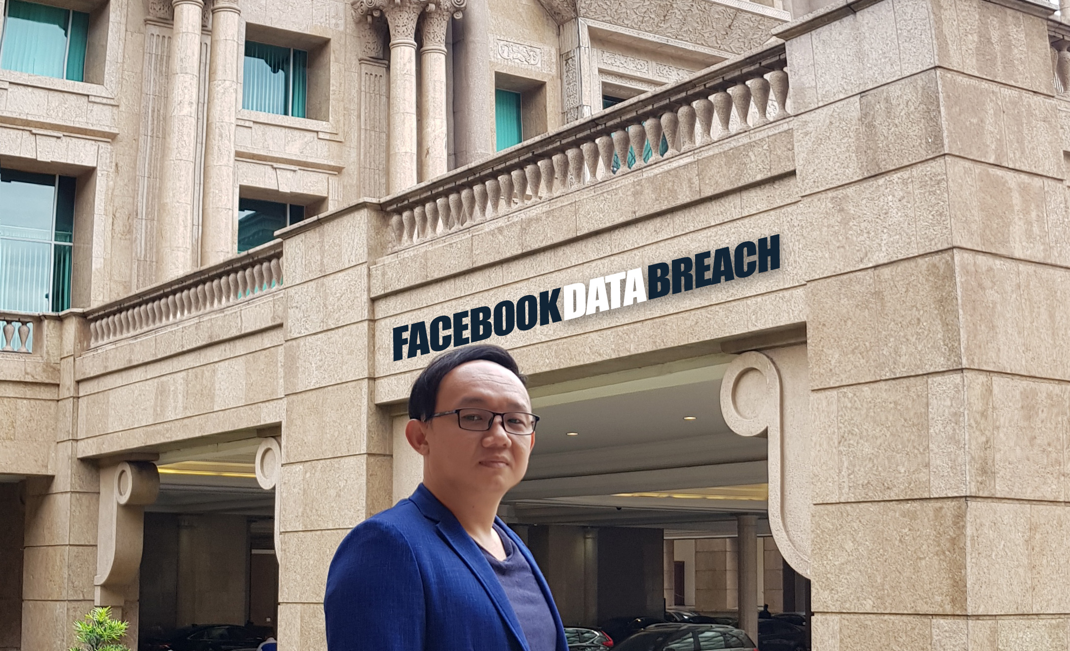 Mr. Nang - Appointed Social Media Consultant for Jabatan Perdana Menteri. Putrajaya.