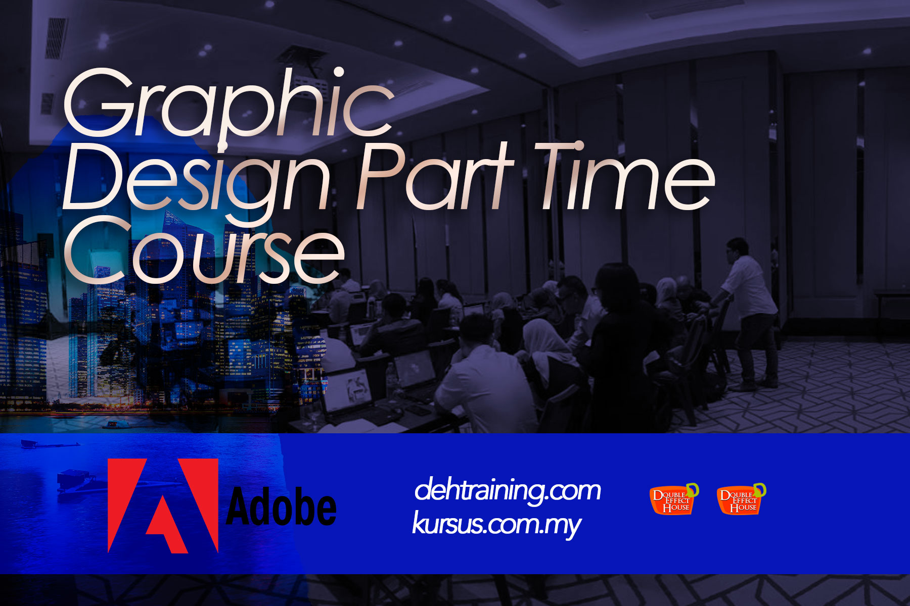 Graphic Design Part Time Course