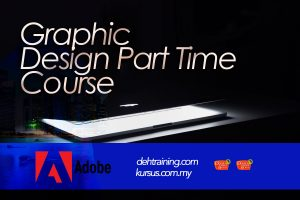 Weekend Graphic Design Part Time Course