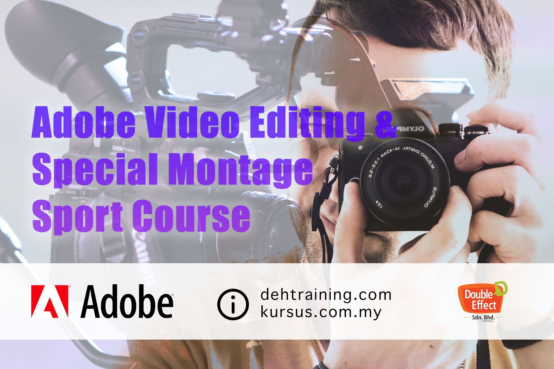 Adobe-Video-Editing-and-Special-Montage-Short-Course