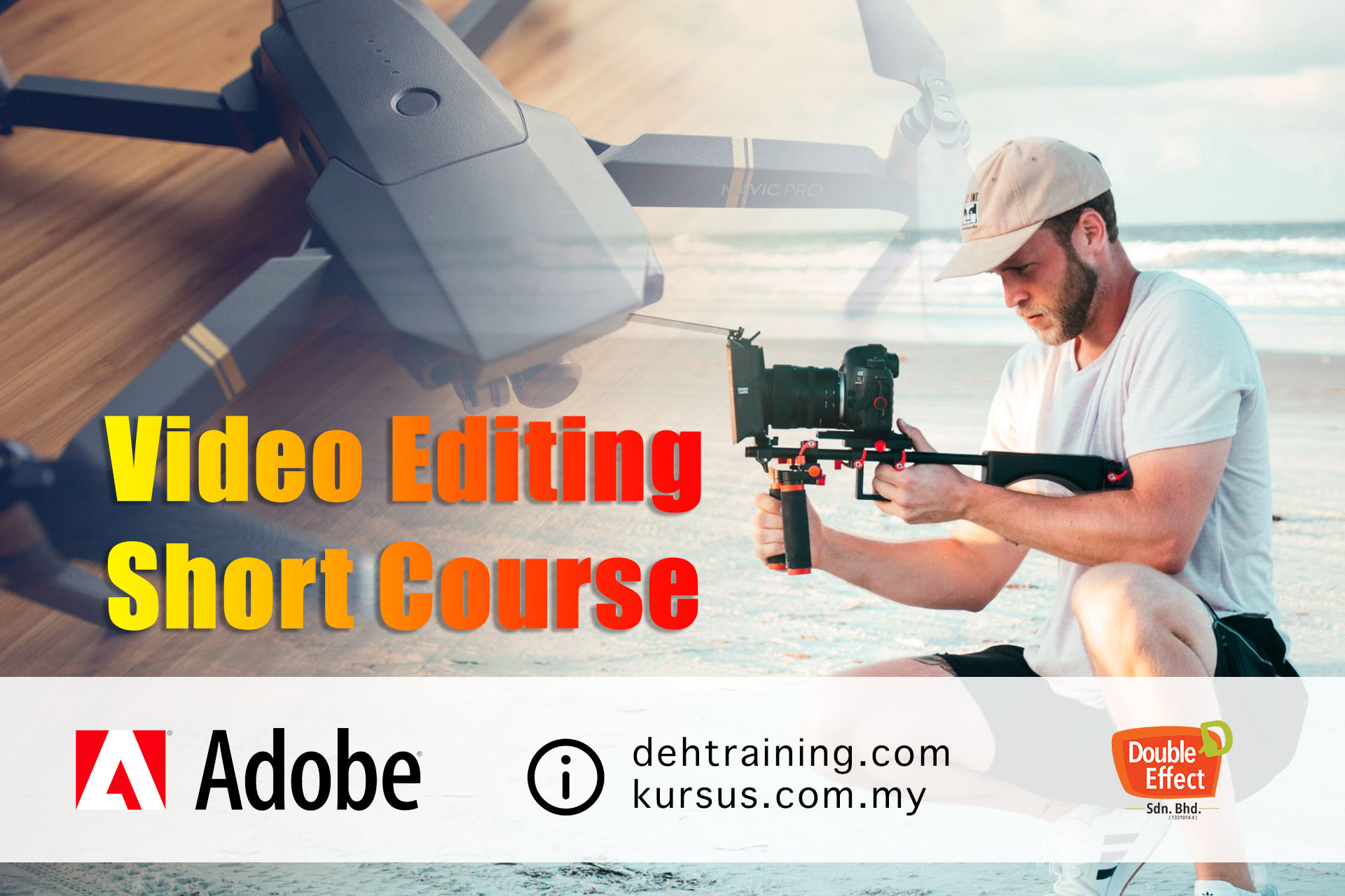 Video Editing Short Course